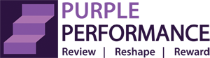 Purple Performance Logo 300